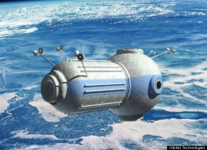 Space Travel Of The Future: 7 Vehicles That May One Day ...