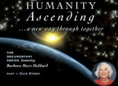 Humanity Ascending movie trailer