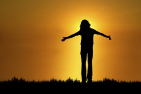 10 Steps to Forgiving Yourself; Health and wellness