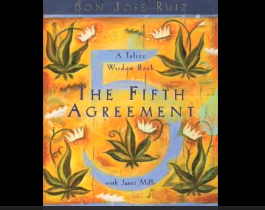 The Fifth Agreement: A Toltec Wisdom interview with Don Miguel ...
