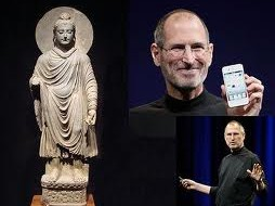 Steve Jobs' Faith, Now an Open Book