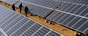 Renewable Energy Could Account For 80 Percent Of World's Energy By 2050: UN