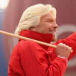 Richard Branson Buys Struggling British Bank