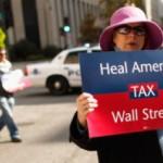Wall Street Transaction Tax Would Raise $350 Billion in nine years