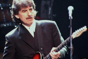 Why George Harrison Was Known as the Spiritual Beatle
