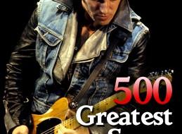 100 Greatest Guitarists 100 Greatest Singers 500 Greatest Albums 500 Greatest Songs 100 Best Albums of the 2000s 100 Greatest Beatles Songs