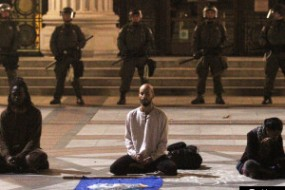 Occupy Buddha: Reflections on Occupy Wall Street