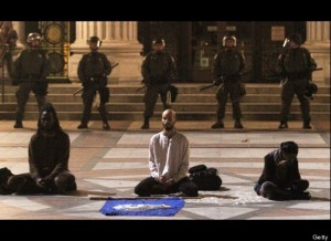 Occupy Oakland Occupy Buddha: Reflections on Occupy Wall Street