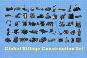Marcin Jakubowski: Open-Sourced Blueprints For Civilization