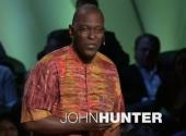 John Hunter on the World Peace Game