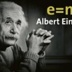 Albert Einstein and the Scientific Proof of 'God'