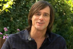 Jim Carrey Touting Seriously Sustainable Rice Crops With Better U Foundation