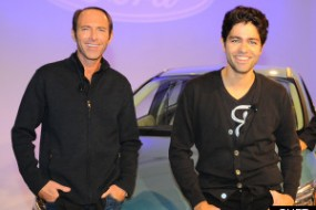 Adrian Grenier and Peter Glatzer's SHFT: Saving The Planet, One Shift At A Time