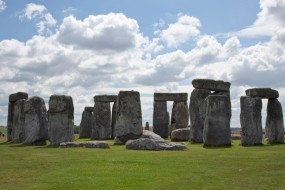 Geologists Find Source of Stonehenge's Inner Stones