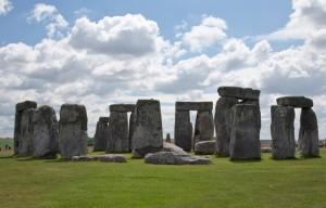 Geologists Find Source of Stonehenge's Inner Stones