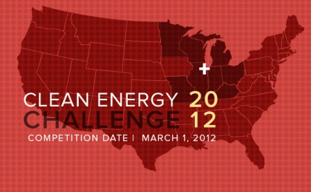 Clean Energy Challenge: And Then There Were 10; ecology