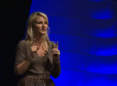 TEDxSF - Mel Robbins - F--- YOU - How To Stop Screwing Yourself Over; mind