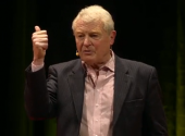 Paddy Ashdown: The global power shift; awaken