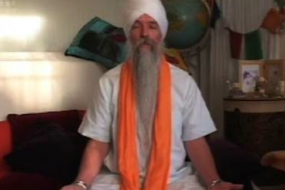 Keith Ferrazzi Interviews Guru Singh