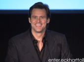 Jim Carrey on the Power of Intention.
