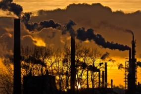 Are We On Track To Stop Climate Change?