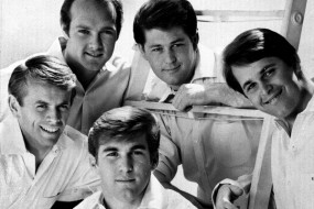 The Beach Boys Confirm 50-Show Reunion Tour