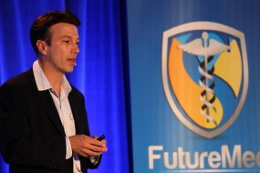 Q&A With Dr. Daniel Kraft, Director of FutureMed At Singularity University