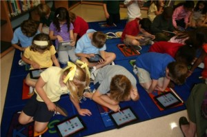 Is the iPad the Future of Education? Students in Palm Beach Florida Find Out