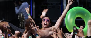 Coachella 2012 Lineup Announced: The Black Keys, Radiohead, Dr. Dre & Snoop Dogg Headlining