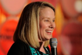 Google Exec Marissa Mayer Explains Why There Aren't More Girl Geeks