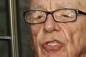 Murdoch-Backed Startup Flops, business