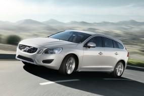 Geneva Auto Show: Volvo V60 Plug-In Hybrid