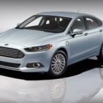 Ford's Alt-Fuel Vehicle Commitment Paying Off