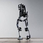Ekso Bionics Sells its First Set of Robot Legs Allowing Paraplegics to Walk
