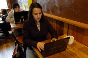 U.S. Being Left In The Dust Of The Global Telecommuting Revolution
