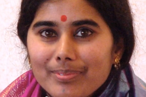 Mother Meera's Darshan; Spiritual