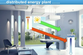 Justin Hall-Tipping: Freeing energy from the grid; Tech