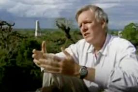 Ancient Apocalypse - The Maya Collapse