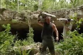 Secrets of the Maya Underworld 3/5