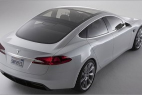 Tesla Revs Up The Model S Hype Machine
