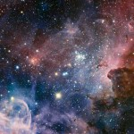 Majestic Carina Nebula revealed in new picture, Science