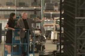 Unearthing A Radical New Energy Storage Technology [VIDEO]