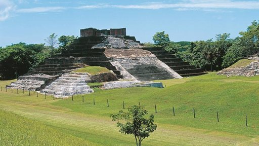 Mexico Mayan region launches apocalypse countdown