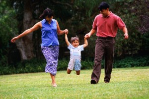 The Way of the Peaceful Parent; community