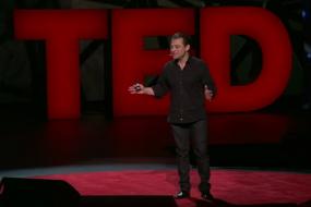 Peter Diamandis: Abundance is our future; Awaken