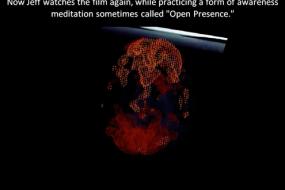 The meditating brain; Mind