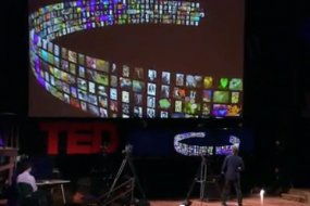 Presentation for 'Minority Report Interface' That Blew People's Minds at TED (video)