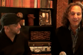 Life Changes: Don Miguel Ruiz (5th Agreement) Interview Part 1, spirit