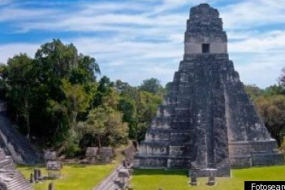 Maya Civilization Collapsed Amidst Mild Drought, New Study Suggests; Mayan