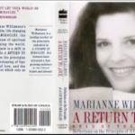 Marianne Williamson: A Return to Love (part 2); Spirit